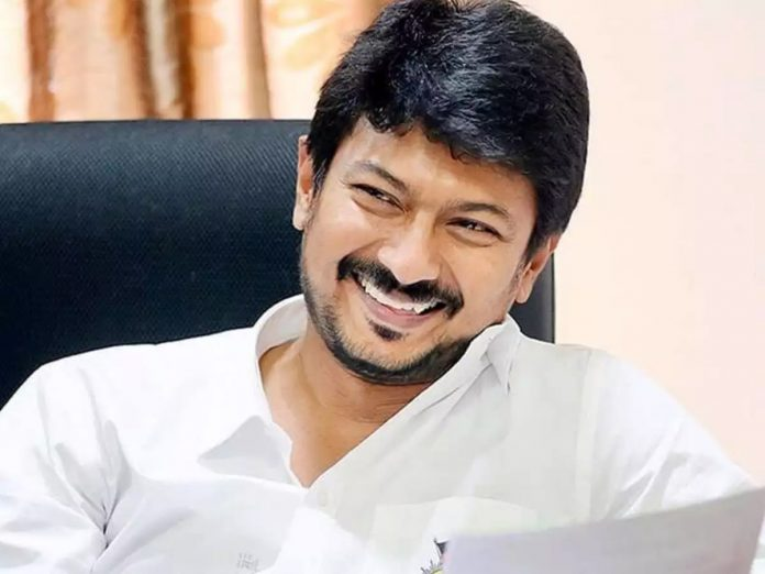 Udhayanidhi Stalin to resume shooting of Article 15 remake soon?