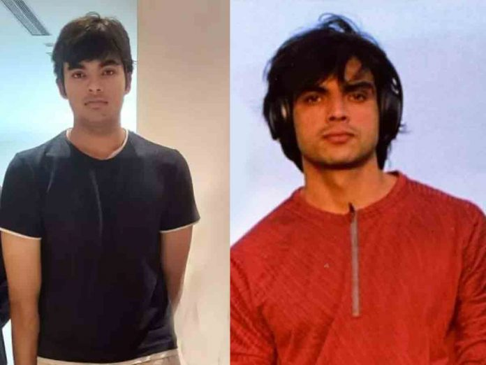 Fans wants Akira Nandan to act in Neeraj Chopra Biopic