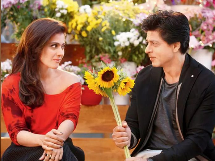 Kajol response on rumours about movie with Shah Rukh Khan