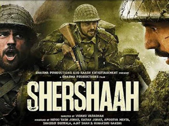 Sheshaah Becomes #1 Film On Amazon Prime