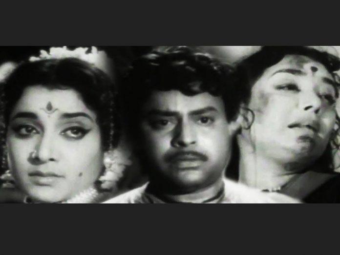 50 Years For Bangaru Thalli Movie
