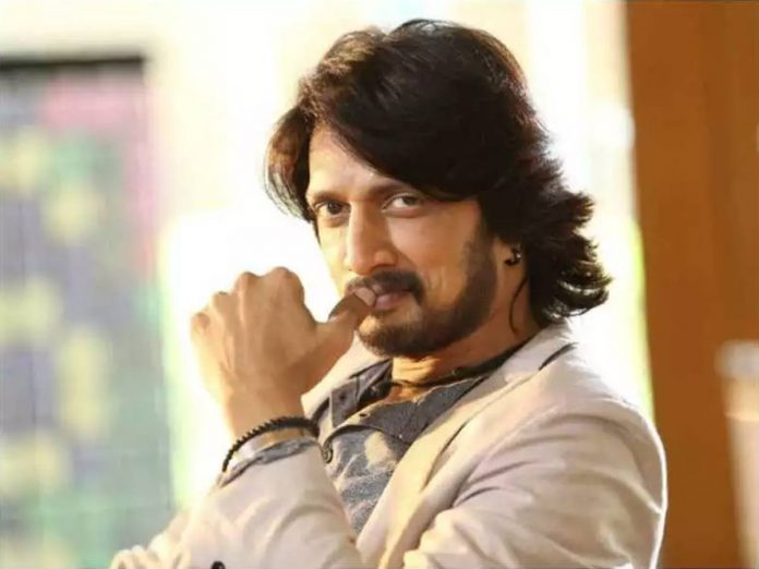 Actor Kichcha Sudeep Birthday Special