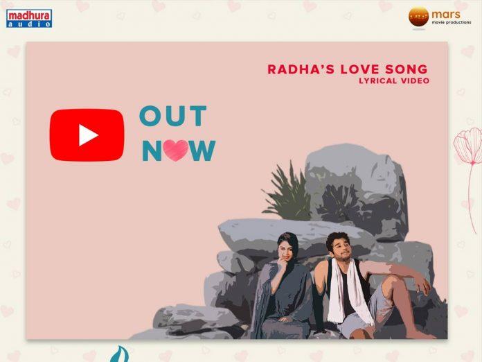Radha's Love Video Song
