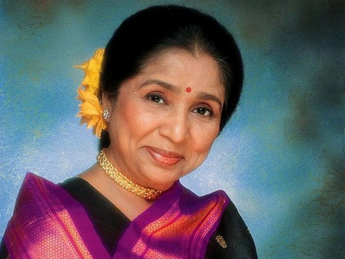 Asha Bhosle birthday special