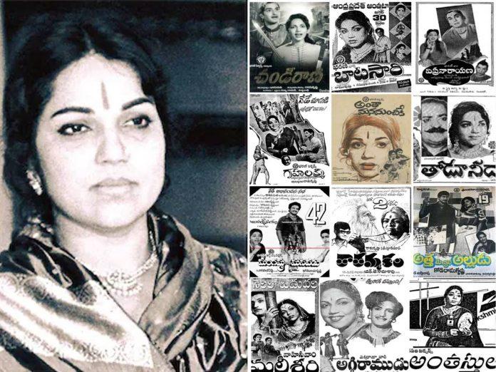 Bhanumathi Ramakrishna Birthday Special