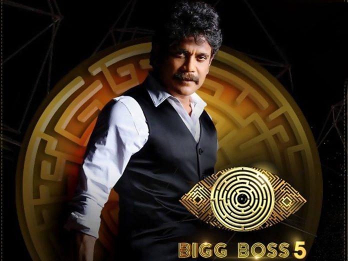 Is this Nagarjuna Remuneration for Bigg Boss-5 ?