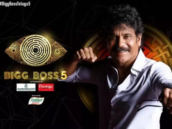 Bigg Boss Telugu 5 Day 3 September 8 highlights