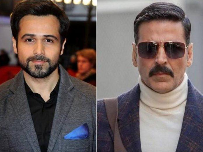 Akshay Kumar and Emraan Hashmi to Team up for Driving Licence Hindi Remake