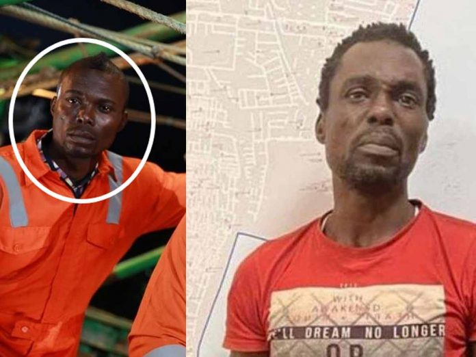 Singam Actor Chekwume Malvin smuggling drugs