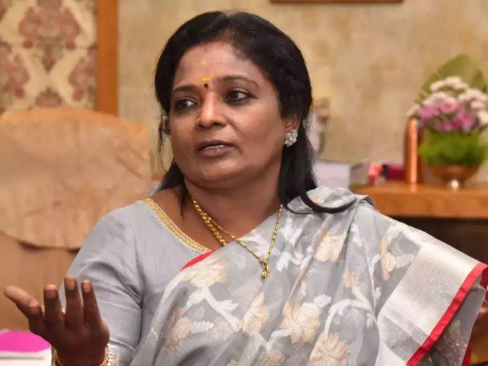 Governor Tamilisai