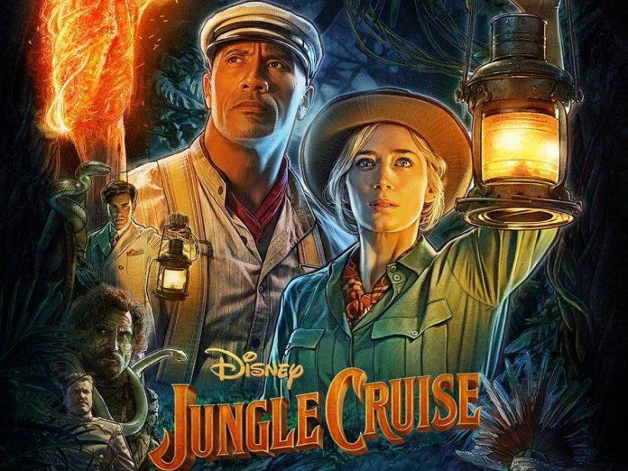 Jungle Cruise Movie Review in Telugu