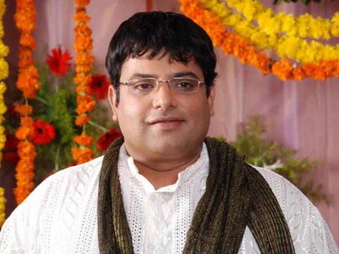 హీరో కృష్ణుడు అరెస్ట్