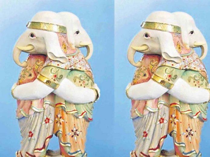 విదేశాల్లో మన వినాయకుడు... జపాన్లో వెరీ స్పెషల్...
