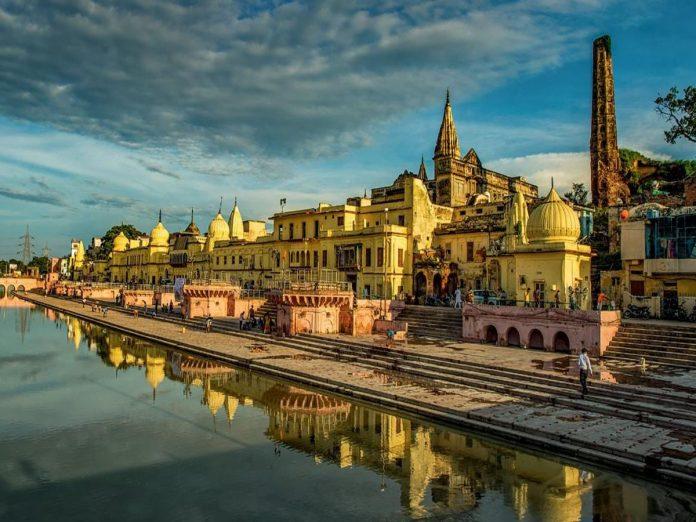 ఉత్తరప్రదేశ్ ఎన్నికలు:  అయోధ్య నుంచి ఎంఐఎం ప్రచారం...