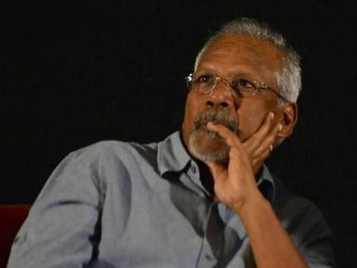Police Case Filed Against Director Manirathnam