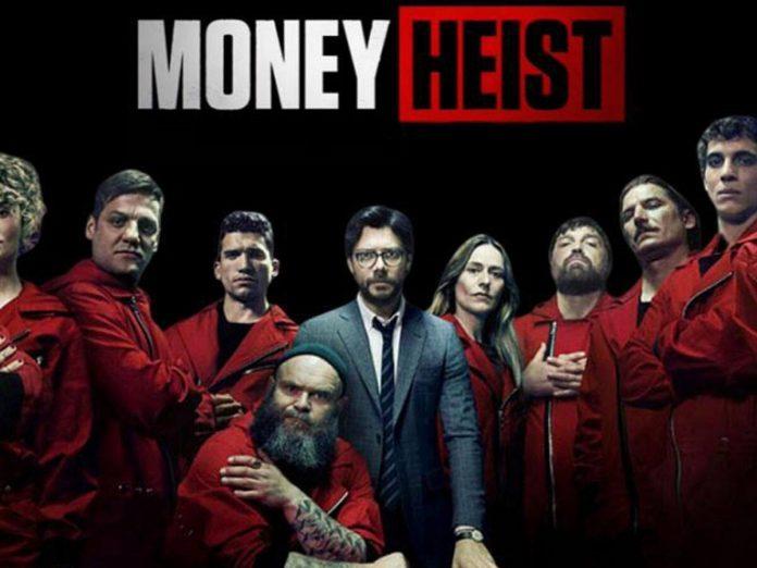 Money Heist Season-5 Review in Telugu