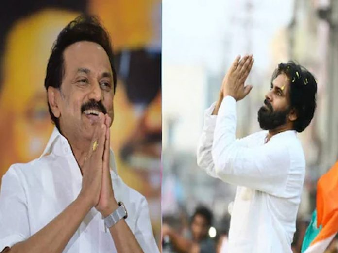 Pawan Kalyan Praises Tamil Nadu CM Stalin
