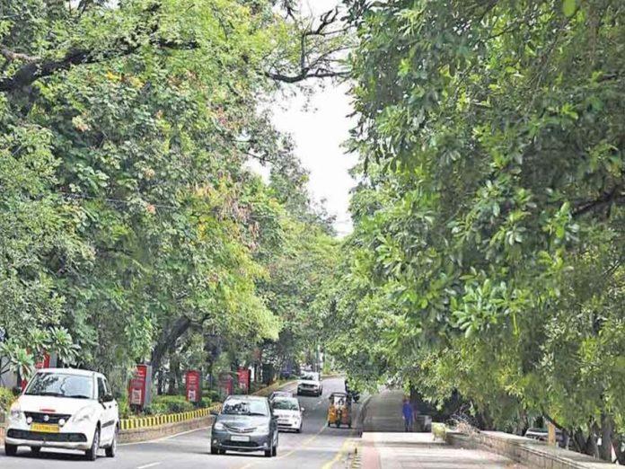 హైదరాబాద్లో స్వచ్చమైన గాలి ఈ ప్రాంతాల్లోనే లభిస్తుంది...