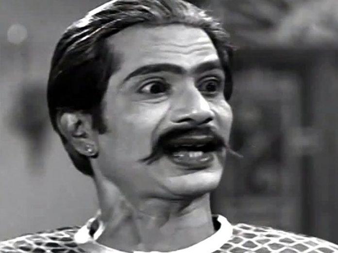 రమణారెడ్డి శతజయంతి పూర్తి! (1921-2021)