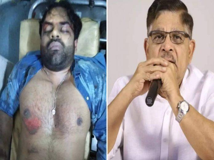 Sai Dharam Tej Recovers In A Few Hours : Allu Arvind