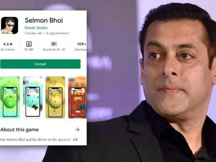 Mumbai Civil Court takes down a game based on Salman Khan's hit-and-run case