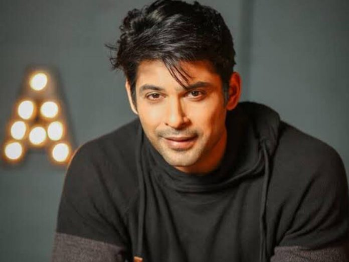 Actor Siddharth Shukla dead after a heart attack