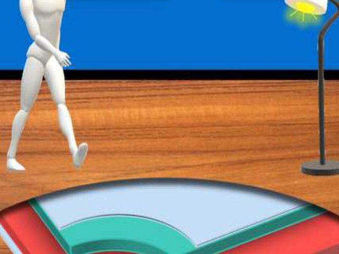 పవర్ వాక్: నడకతో కరెంట్ ఉత్పత్తి... ఎలాగంటే..