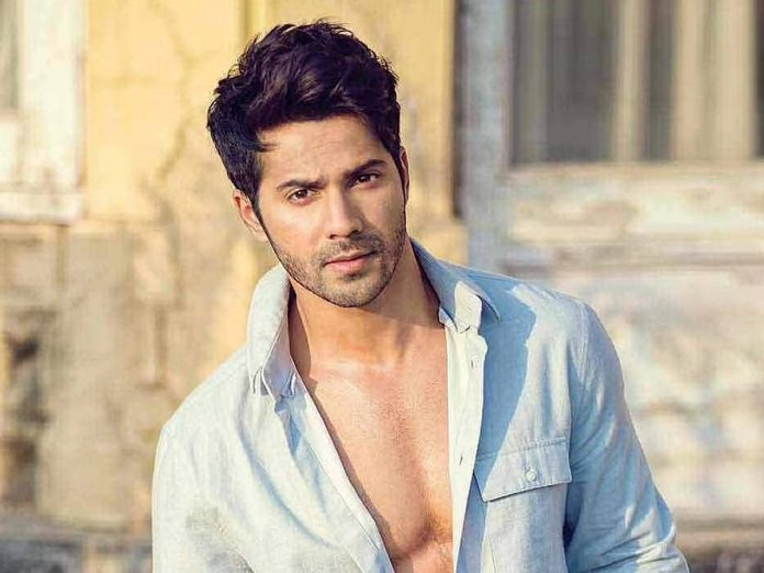 Varun Dhawan to star in Indian series of Citadel?