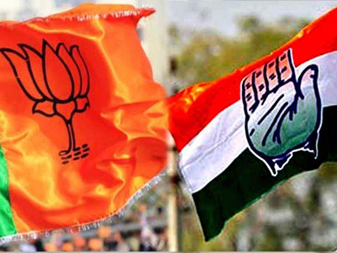 తెలంగాణలో బిగ్ ఫైట్.. బీజేపీ వర్సెస్ కాంగ్రెస్ @ సెప్టెంబర్ 17!