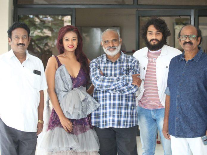 17న విడుదలవుతున్న 'హానీ ట్రాప్'