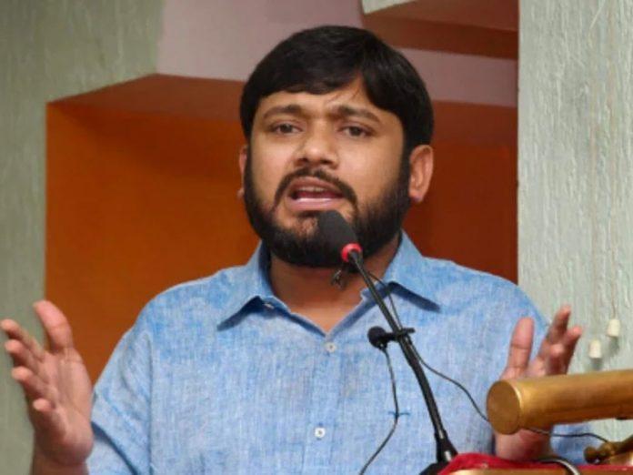 కన్నయ్య కుమార్ రాకతో కాంగ్రెస్ భవితవ్యం మారనుందా !
