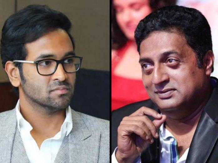 'మా' ఎన్నికలకు ముందే అసలు 'సినిమా' మొదలైందా?