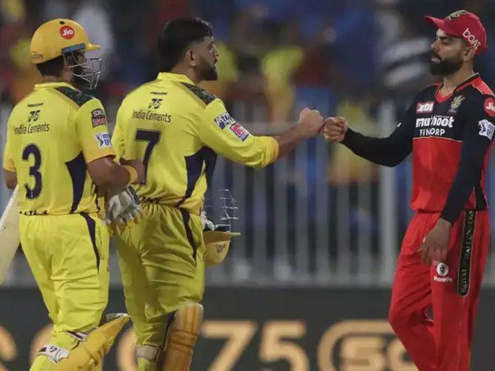 IPL 2021: బెంగళూరుపై అలవోకగా గెలిచిన చెన్నై