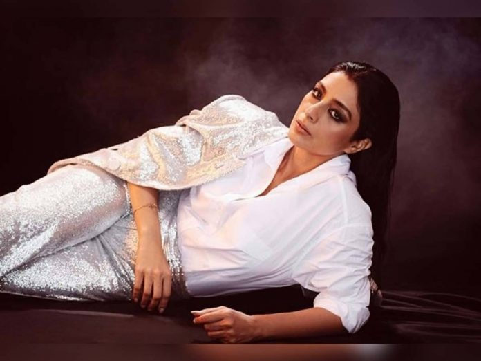After 21 years Tabu in talks to reunite with Mahesh Manjrekar on White