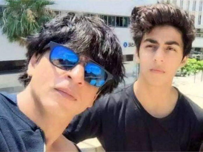 Will Shah Rukh Khan's son get bail?