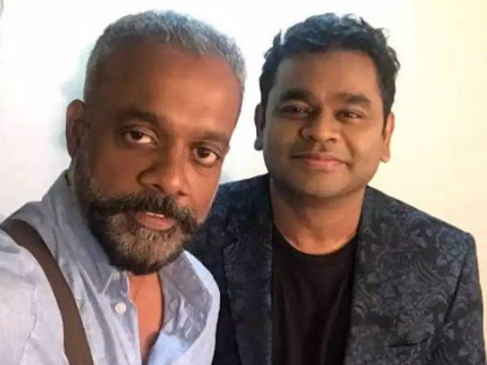 AR Rahman and Gautham Menon Team Up For Bathukamma Song