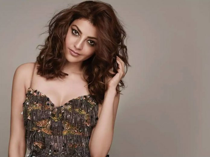 Kajal agarwal Out from Another Project