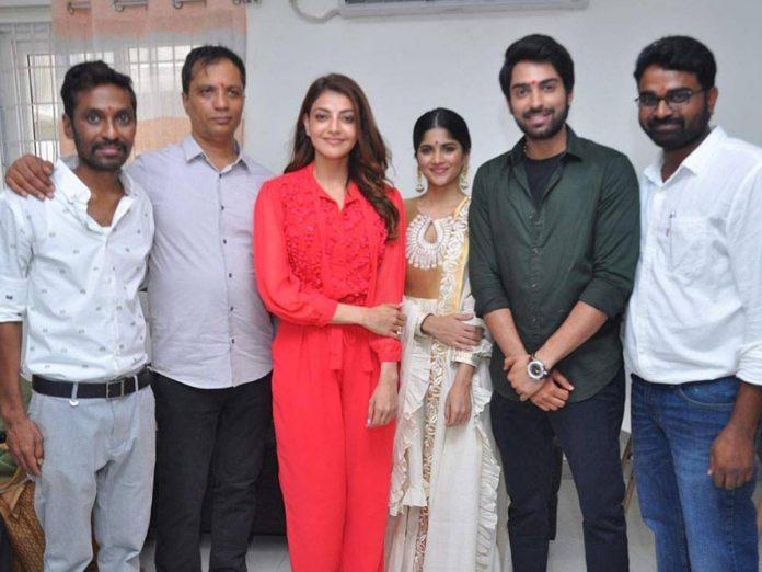 Will Kajal Aggarwal's Manager Succeed?