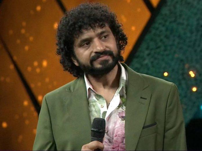 Bigg Boss 5 : Nataraj Master Eliminated