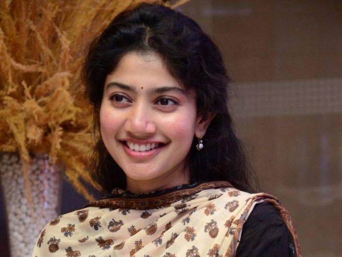 Sai Pallavi takes a shocking career decision