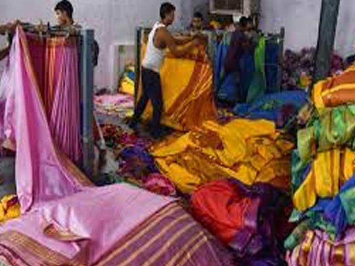 మహిళలకు శుభవార్త.. నేటి నుంచి బతుకమ్మ చీరల పంపిణీ