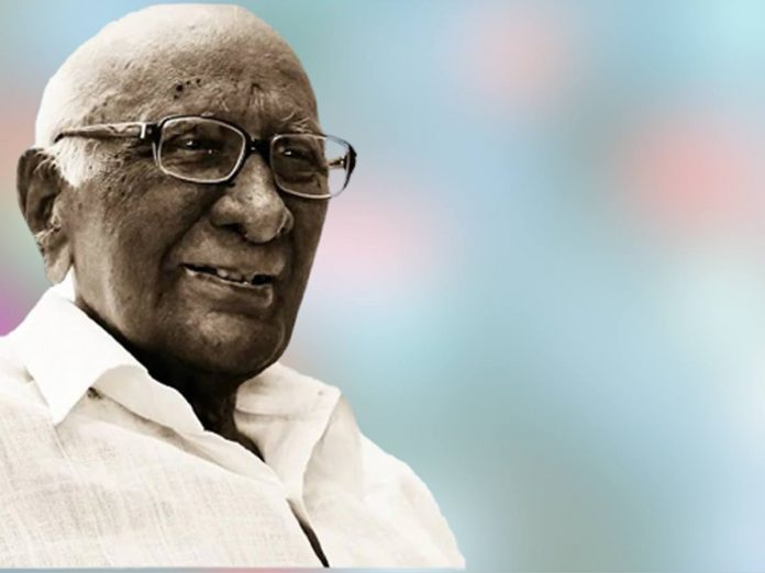 నిబద్ధత గల నిర్మాత తమ్మారెడ్డి కృష్ణమూర్తి!