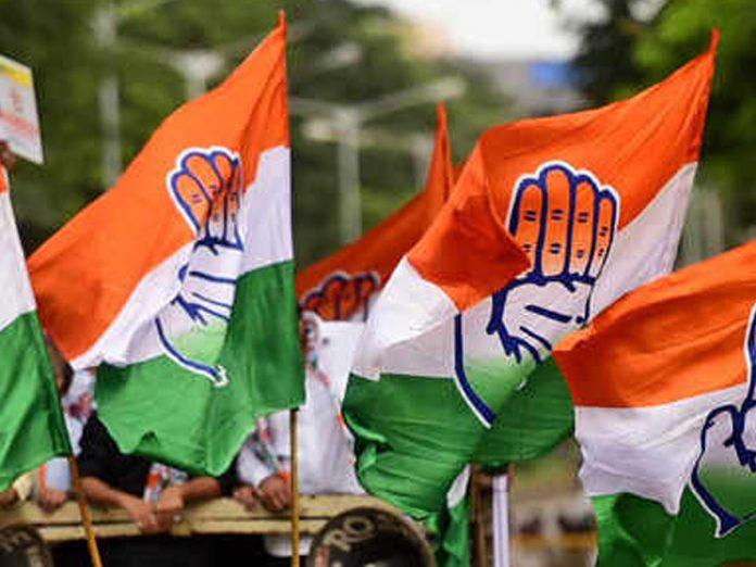 ఆ రాష్ట్రాల్లో కాంగ్రెస్ గాలి వీయనుందా?