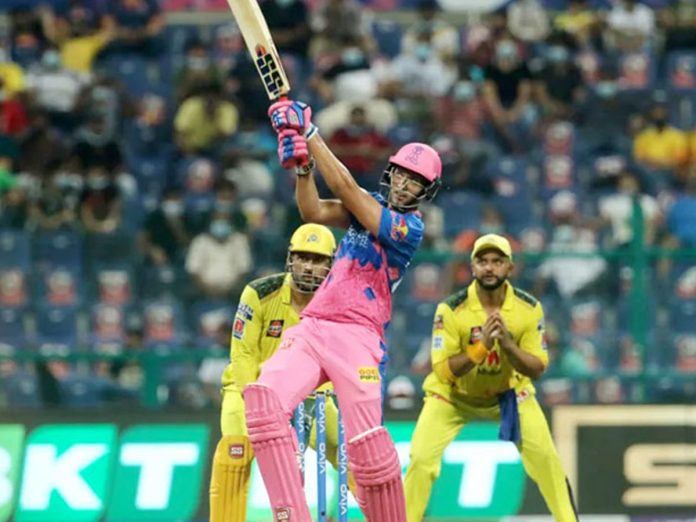 IPL 2021 : చెన్నైపై రాజస్థాన్ రాయల్స్ ఘన విజయం