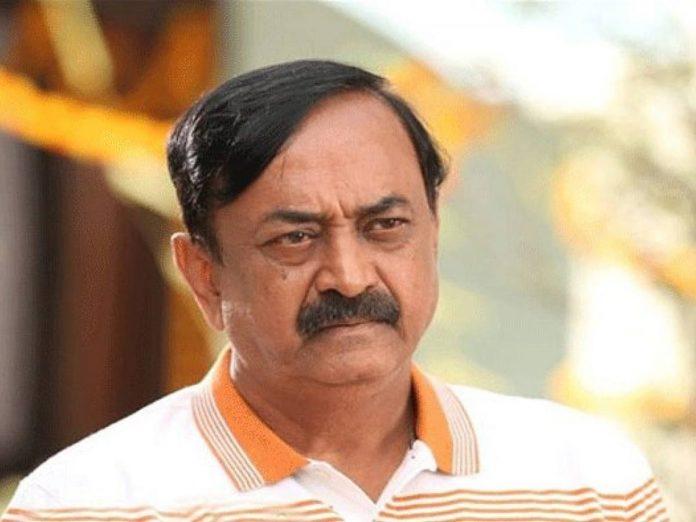 'మా' ఎన్నికలు: మ్యానిఫెస్టోను ప్రకటించిన సీవీఎల్