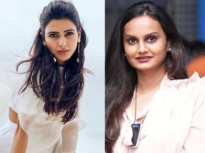 Samantha was planning for a baby with Naga Chaitanya says Neelima Guna