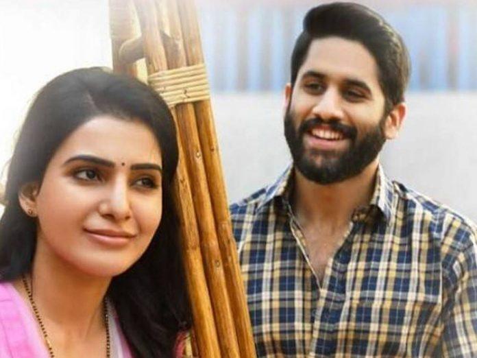 ChaySam Divorce: విడిపోవడానికి కారణం.. మూడో వ్యక్తి?: ఖుష్బూ