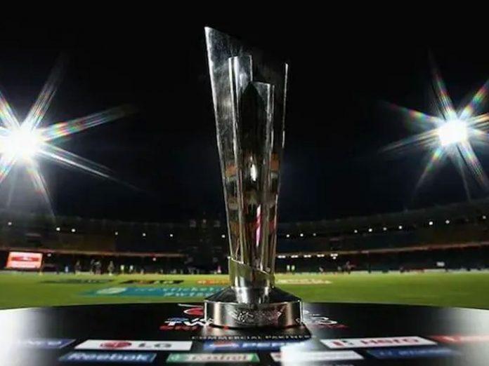 టీ20 ప్రపంచ కప్ ప్రైజ్ మనీ ప్రకటించిన ఐసీసీ...