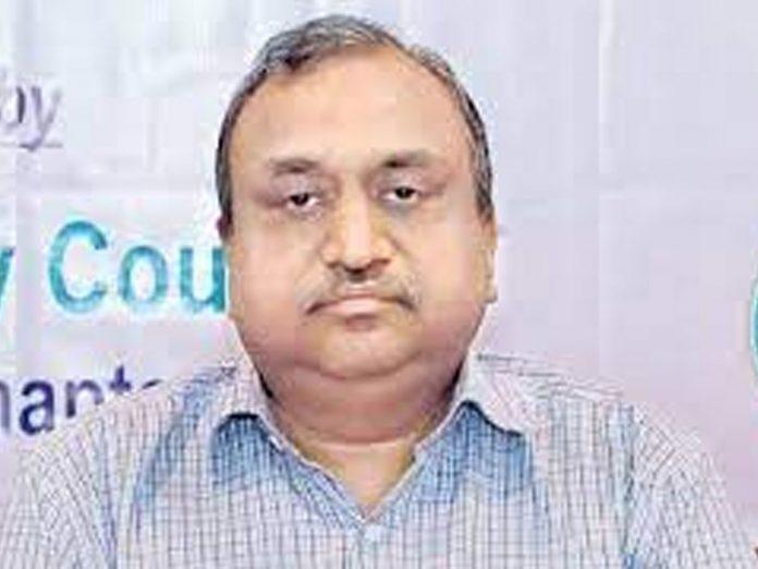 హుజురాబాద్ ఉప ఎన్నికపై రాష్ట్ర ప్రధాన ఎన్నికల అధికారి సమీక్ష...